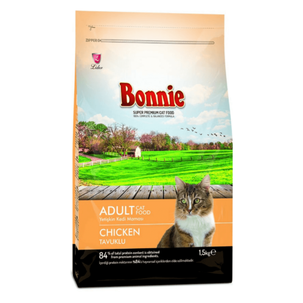 Cat Food Nutritional Requirements