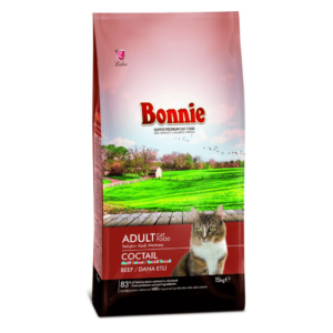 Bonnie Adult Cat - Cocktail