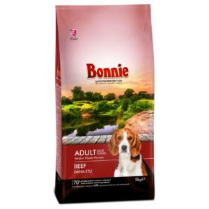 Bonnie Adult Dog Beef
