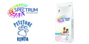 Spectrum Puppy Starter30