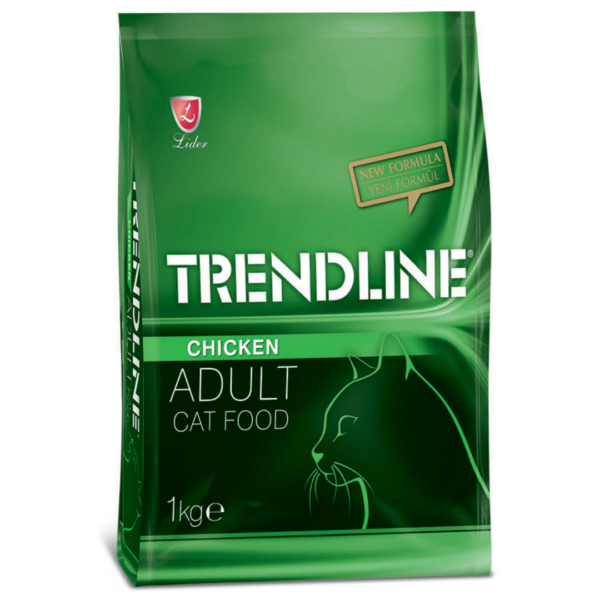 PetStore Kenya Trendline Cat Food Chicken 1kg-min