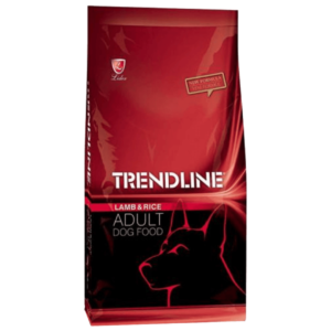 PetStore Kenya Trendline Dog Food Lamb Rice 15kg-min