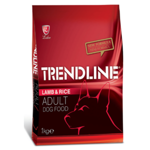 PetStore Kenya Trendline Dog Food Lamb Rice 1kg