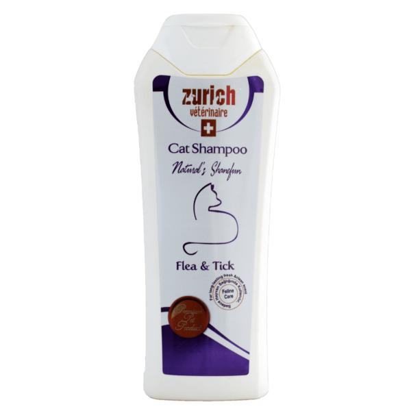 Zurich - Cat Shampoo