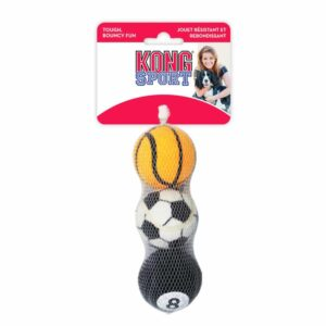 Kong Dog Sport Ball Medium