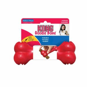 KONG Goodie Bone Chew Toy - Medium