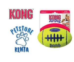 Kong AirDog Football - Medium