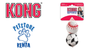 Kong Dog Sport Ball Large SM-min