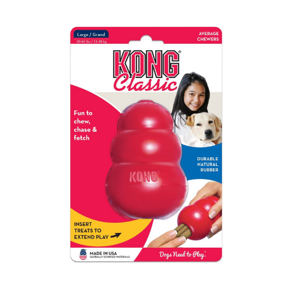 KONG Toy Classic Large
