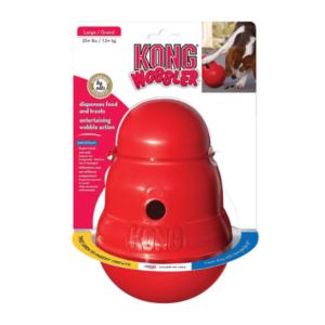 KONG Toy Wobbler Large