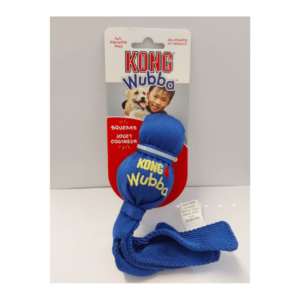 KONG Wubba Toy Small