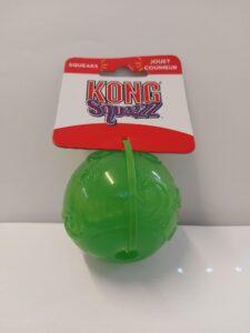 KONG Squeeze Ball - Green