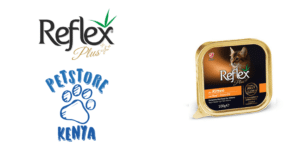 Reflex Plus Kitten - Beef