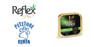 Reflex Plus Kitten - Poultry SM